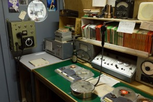 Museet har åbent @ Ringsted Radiomuseum
