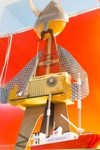 AFLYSES: Generalforsamling i Radiohistorisk Forening Ringsted @ Ringsted Radiomuseum