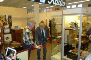 RFR 25 år billedkavalkade @ Ringsted Radiomuseum