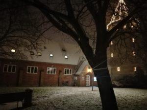 Åbent hus på museet. Julearrangement @ Ringsted Radiomuseum