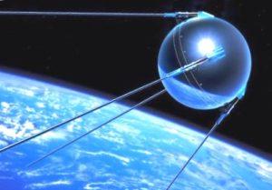 Foredrag om satellitmodtagning v. Bjarne D. Nielsen @ Ringsted Radiomuseum